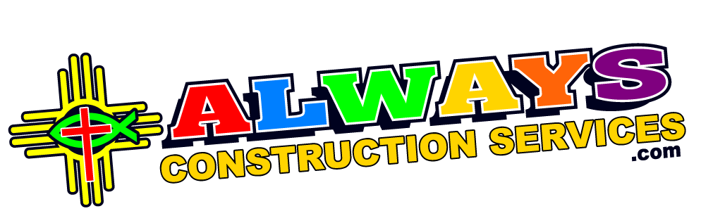 Always Construction Services llc Logo