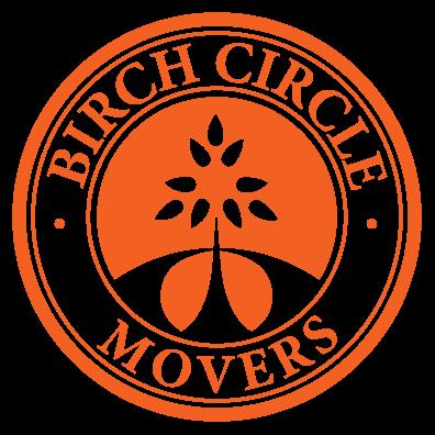 Birch Circle Movers Logo