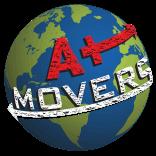 A+ Movers, LLC Logo