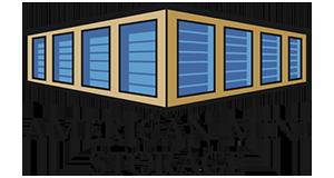 American Mini Storage Logo