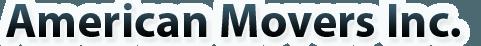 American Movers Logo