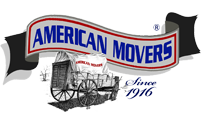 American Movers of New Jersey Inc. Logo