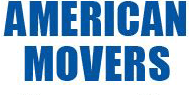 American Movers Logo