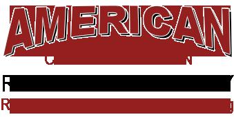 AMERICAN Chimney & Roof Repair NJ Logo