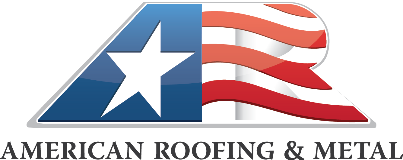 American Roofing and Metal Logo