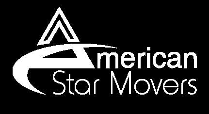 American Star Movers Logo