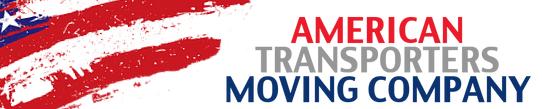 American Transporters Moving Company Cleveland Ohio  Logo