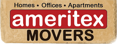 Ameritex Movers Logo