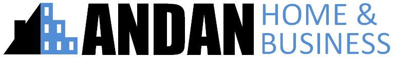 Andan Home & Business Logo