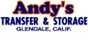 Andy's Transfer & Storage Logo