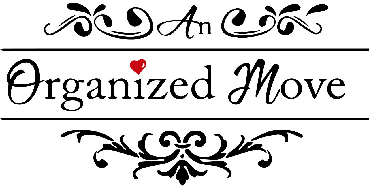 An Organized Move Logo