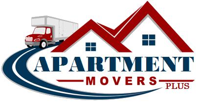 Apartment Movers Plus Logo