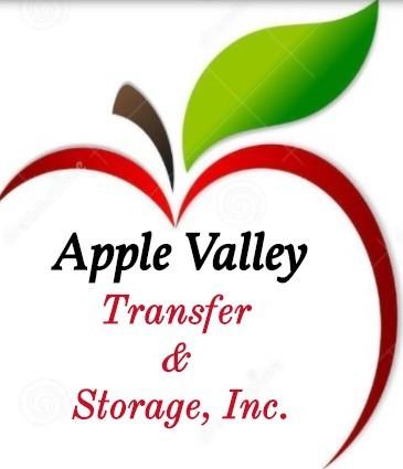 Apple Valley Transfer & Storage, Inc. Logo