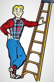 Archie's Home Improvements Logo