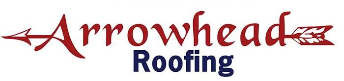 Arrowhead Roofing Logo