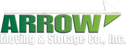 Arrow Moving & Storage Logo