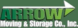 Arrow Moving & Storage - San Antonio Logo