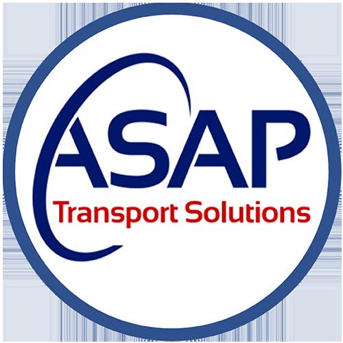 ASAP Transport Solutions Logo