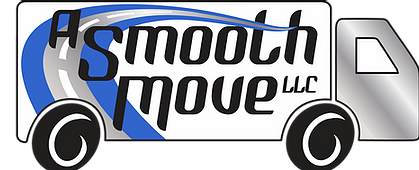 A Smooth Move, LLC Logo