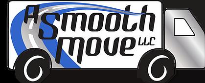 A Smooth Move, LLC Logo