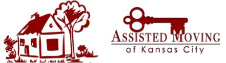 Assisted Moving of Kansas City Logo