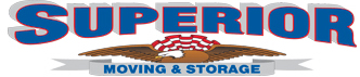 Superior Moving & Storage Logo