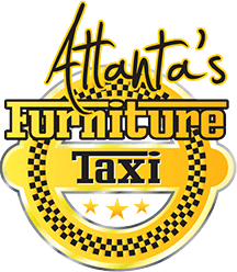 Atlanta Furniture Taxi Moving Company Logo