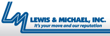 Lewis & Michael, Inc. Logo