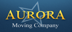 Aurora Moving Co Logo