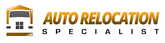Auto Relocation Specialist Logo