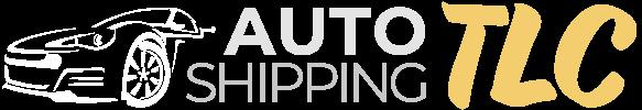 Auto Shipping TLC Logo