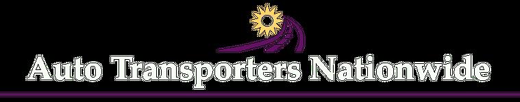 Auto Transporters Nationwide Logo