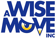 A Wise Move Inc Logo