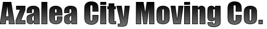 Azalea City Moving Co Logo