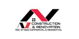 AZ Construction & Renovation LLC Logo