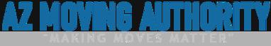 AZ Moving Authority Logo