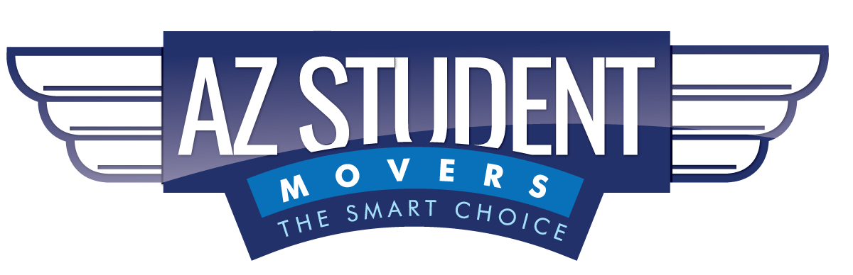 AZ Student Movers - Scottsdale Logo