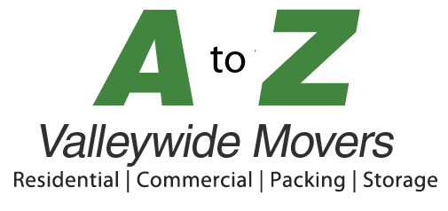 A to Z Valley Wide Movers LLC Logo