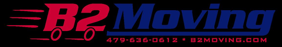 B2 Moving Logo