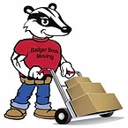 Badger Brothers Moving, LLC Logo
