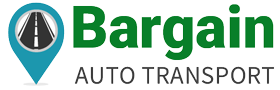 Bargain Auto Transport Logo