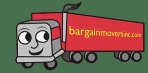 Bargain Movers & Storage  Logo