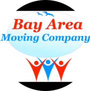 Bay Area Moving company Logo