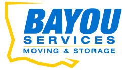 Bayou Services Logo