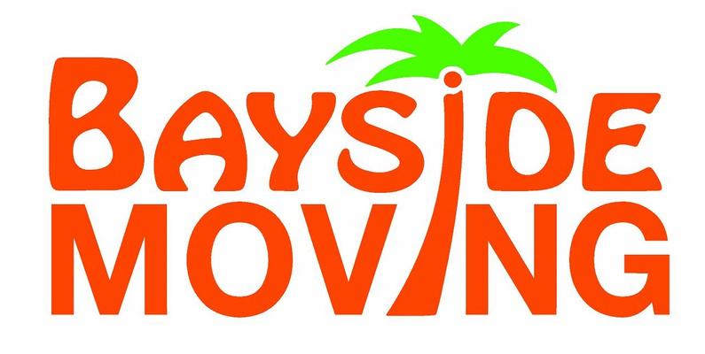 Bayside Moving LLC Logo