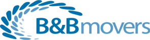 B&B Movers, Inc Logo