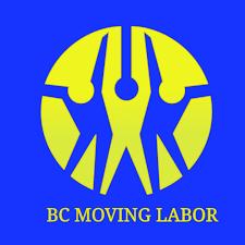 BC Moving Labor Logo