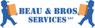BBS Moving & Delivery Logo