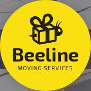 Beeline Moving Logo