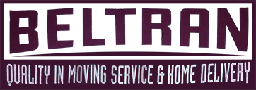 Beltran Moving and Delivery Service Inc Logo